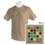 Classic Geocaching Tee
