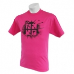 Ladies Cache Attack Tee