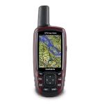 GeoCity.cz - e-shop potřeby pro geocaching - Garmin GPSMAP 62stc