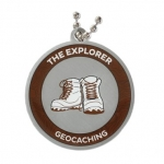7SofA Travel Tag- The Explorer